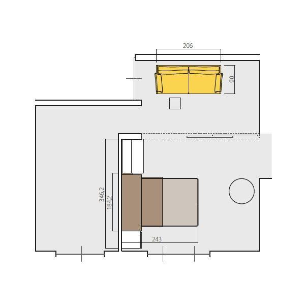 квартира трансформер 10