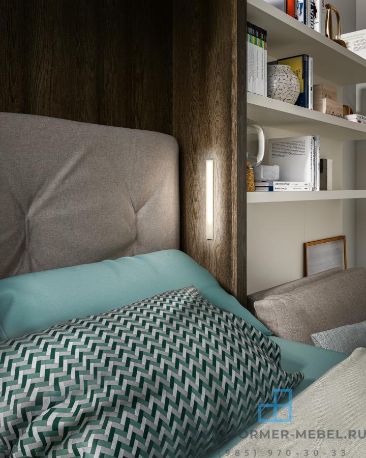 шкаф диван кровать 3-3