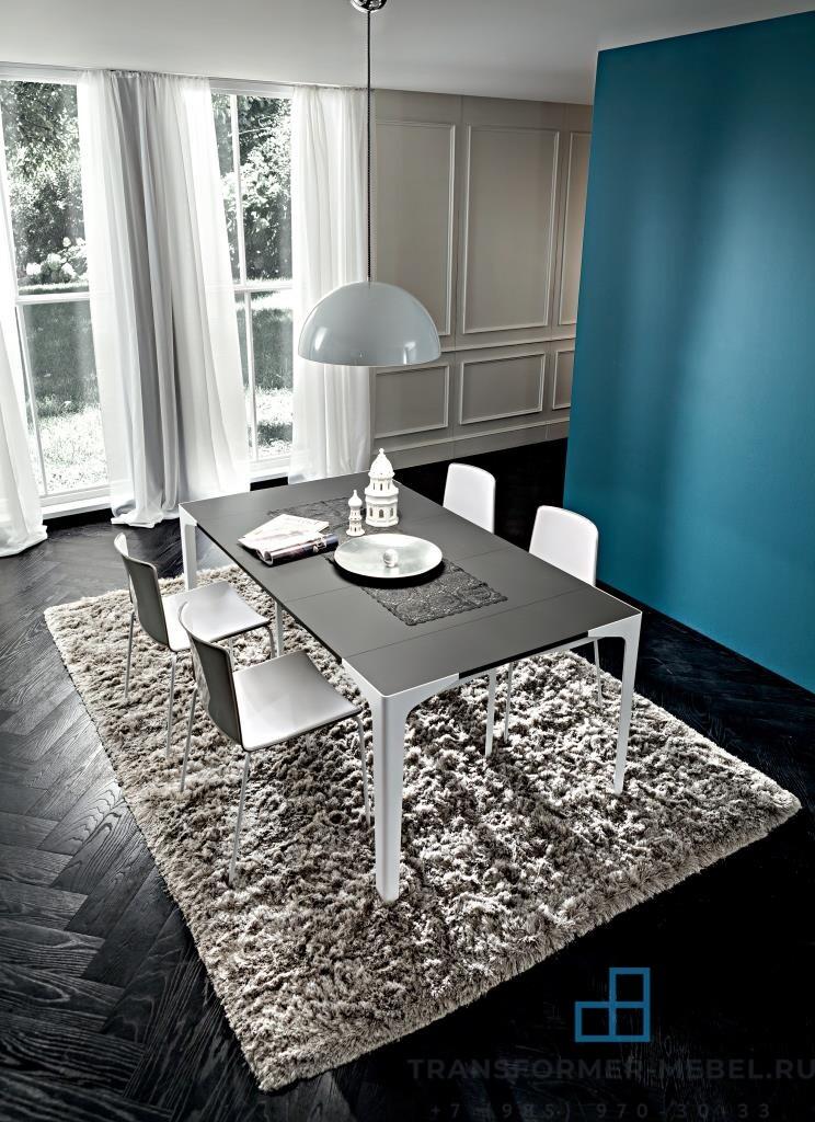 стол трансформер мебель 3