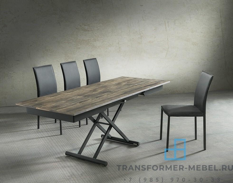 журнальный столик трансформер 2