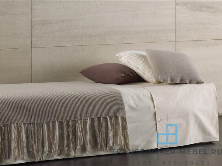 пуф кровать