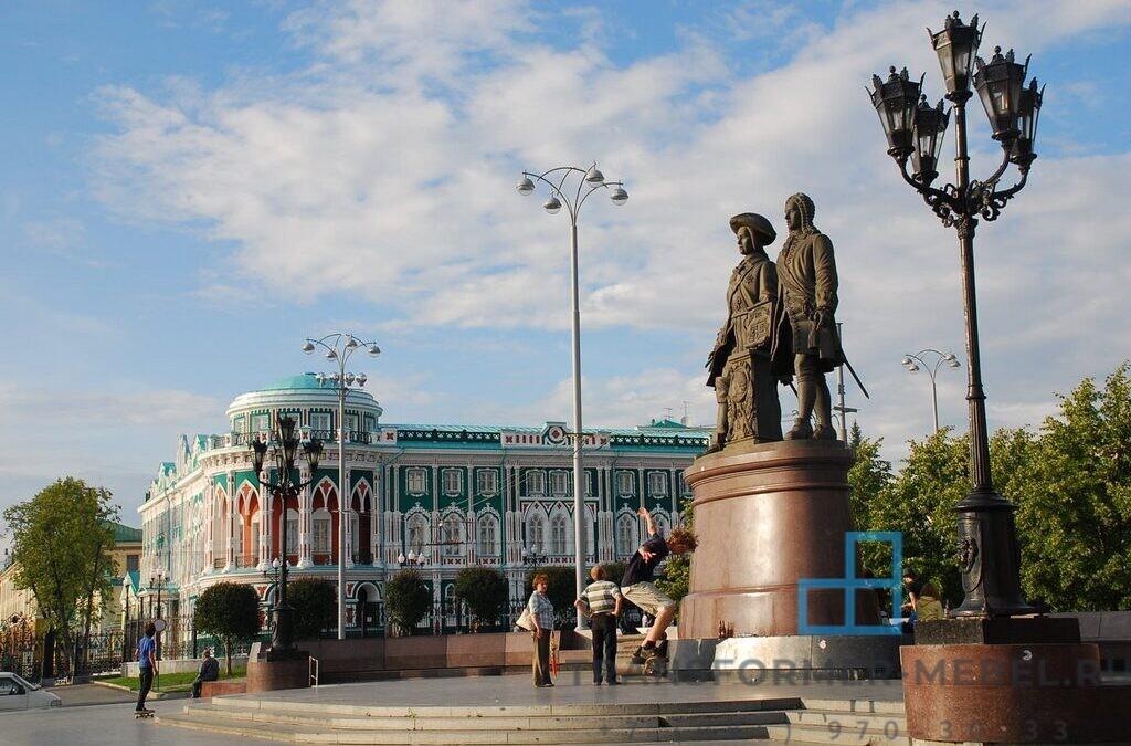 Екатеринбург кровать трансформер 2