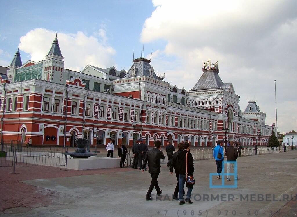 Нижний Новгород кровать трансформер