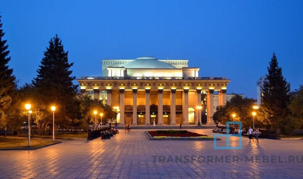 Новосибирск кровать трансформер